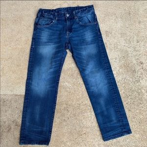 &Denim | H&M Kids Youth Dark Faded Relaxed Jeans